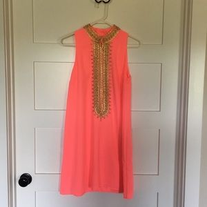 Lilly Pulitzer dress size 4- excellent condition